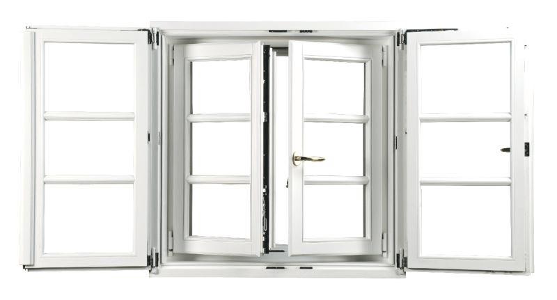 Špaletová okna - repliky